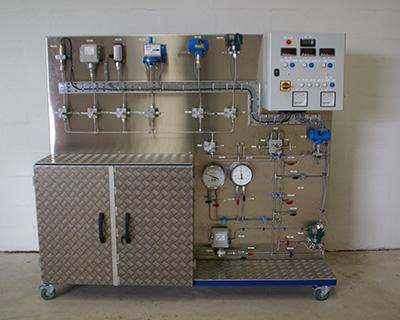Instrumentation Calibration Training